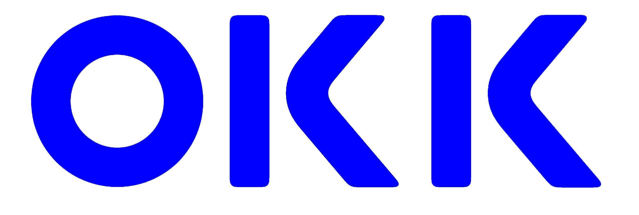 OKK logo