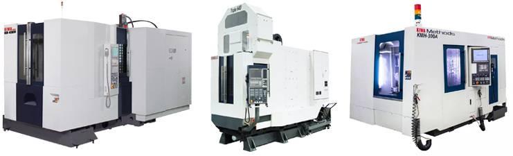 Multiple Kiwa Machines
