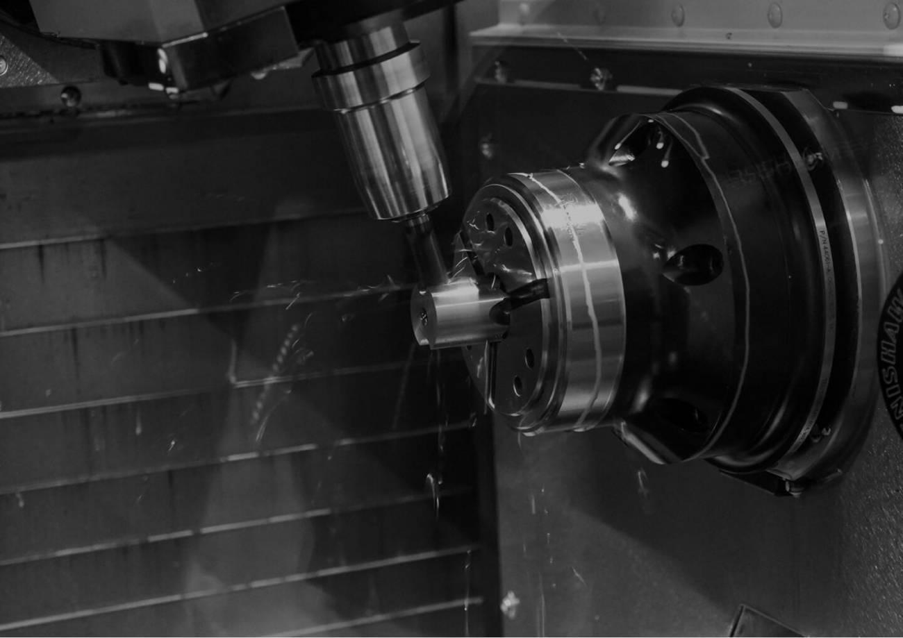 Multi-tasking CNC Lathe